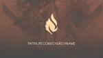 Kingdom of God faithlife 16x9 PowerPoint image