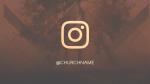 Kingdom of God instagram 16x9 PowerPoint image
