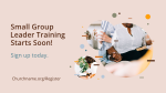 Small Group Leader Training Starts Soon! 16x9 7975284b 3537 4a83 9d59 d5f53519bd2b  PowerPoint image