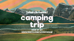 Church Name Camping Trip  PowerPoint image 1