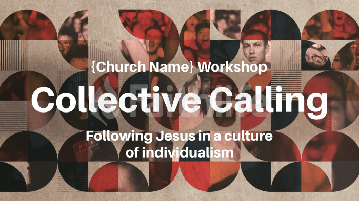 Collective Calling large preview