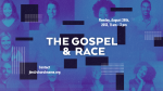 The Gospel & Race  PowerPoint image 3