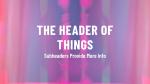 Sabbath  PowerPoint image 7