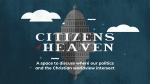 Citizens of Heaven  PowerPoint image 1