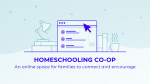 Homeschooling Co-op  PowerPoint image 1
