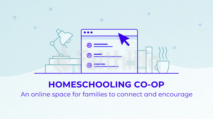 Homeschooling Co-op large preview