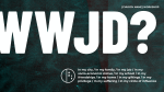 WWJD  PowerPoint image 1