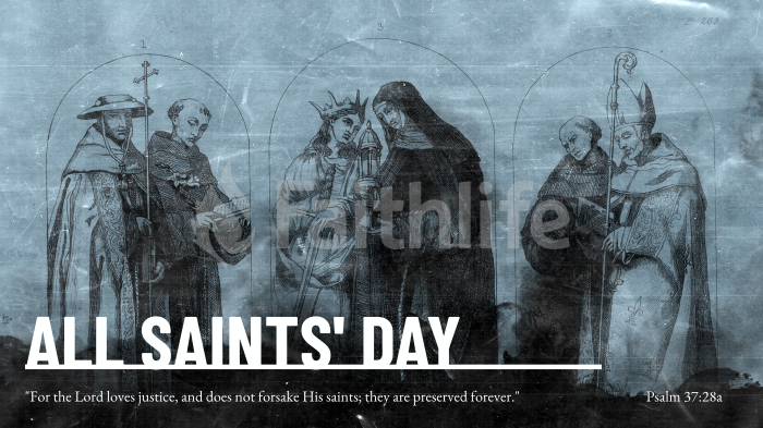 All Saints' Day Cardinal large preview