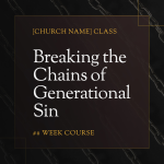 Breaking the Chains Social Shares  image 1