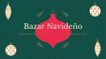 Christmas Bazaar  PowerPoint image 3