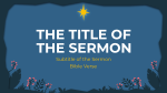 The Christmas Story  PowerPoint image 4