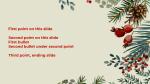 Christmas Decor Volunteers Needed  PowerPoint image 2