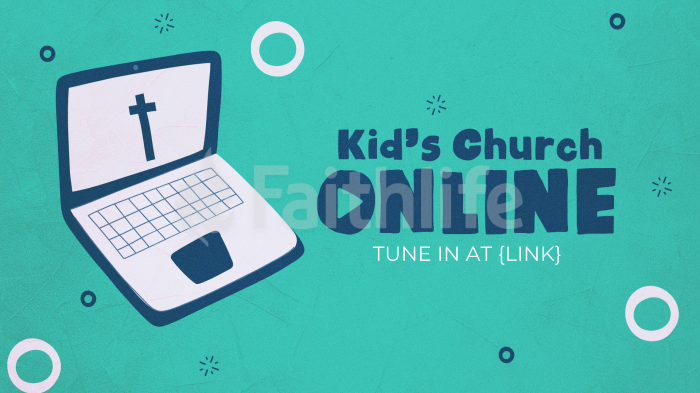 Kids Church Online large preview