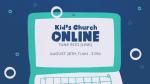 Kids Church Online  PowerPoint image 3
