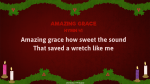Advent Texture  PowerPoint image 3