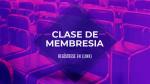 Membership Class  PowerPoint image 3