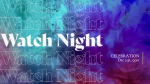 Watch Night Celebration  PowerPoint image 1