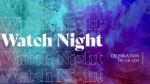 Watch Night Celebration  PowerPoint image 1