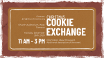 Christmas Cookie Exchange  PowerPoint image 3
