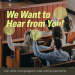 We Want To Hear From You!  PowerPoint image 6
