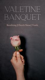 Valetine Banquet  PowerPoint image 8