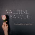 Valetine Banquet  PowerPoint image 7