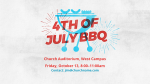 4th of July BBQ  PowerPoint Photoshop image 4