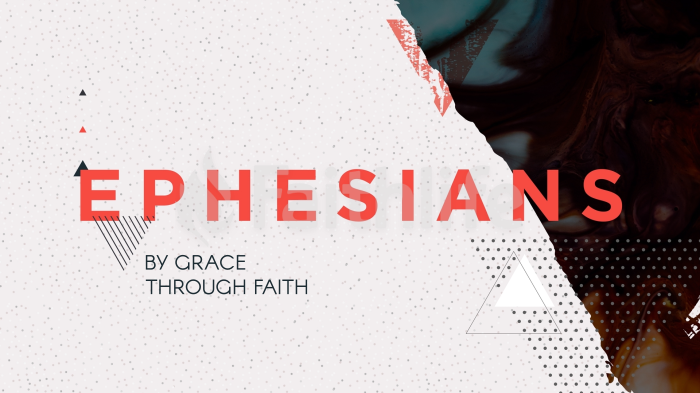 Modern Ephesians large preview