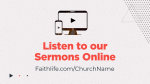 Modern Ephesians sermons online 16x9 PowerPoint Photoshop image