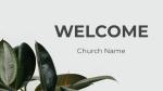 Foliage Psalms  PowerPoint Photoshop image 5