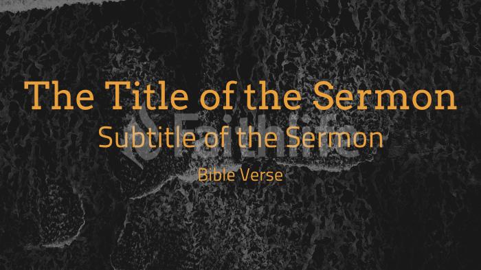 Seas of Glory sermon title 16x9 smart media preview