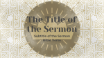 Liturgical Season Eastertide  PowerPoint image 5