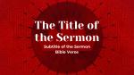 Liturgical Season Pentecost  PowerPoint image 5