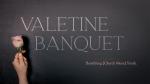 Valetine Banquet  PowerPoint image 1