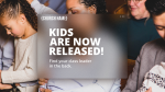 Kids Are Now Released  PowerPoint image 2