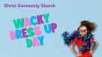 Wacky Dress Up Day  PowerPoint image 1