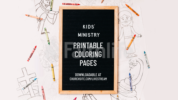 Printable Coloring Pages large preview