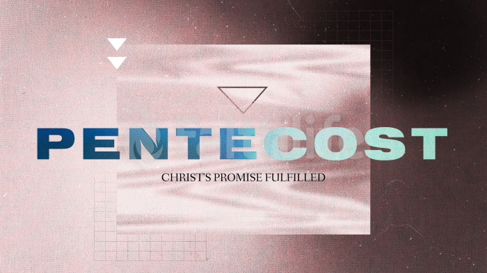 Christ's Promise Fulfilled large preview