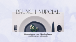 Bridal Brunch  PowerPoint image 3
