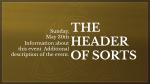Trinity Sunday Celtic  PowerPoint image 2