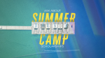 Ask Us About Summer Camp Scholarships  PowerPoint image 1