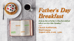 Father's Day Breakfast Coffee  PowerPoint image 4