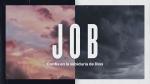 Job God's Wisdom  PowerPoint image 6