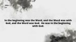 Ecclesiastes Smoke  PowerPoint image 2