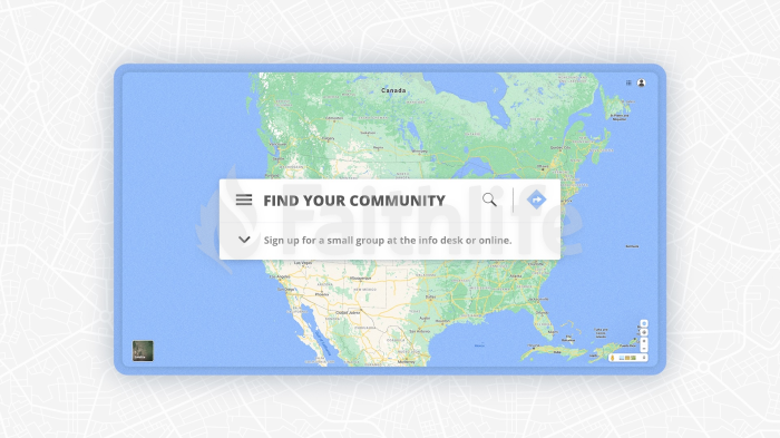 Find Your Community large preview