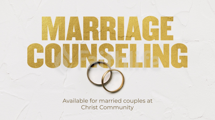 Marriage Counseling Rings large preview