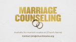 Marriage Counseling Rings  PowerPoint image 3