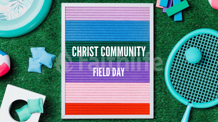 Field Day large preview