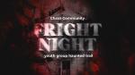 Fright Night  PowerPoint image 1