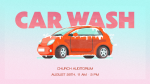 Car Wash Yellow  PowerPoint image 4